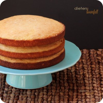 3-Layer Cake, Golden