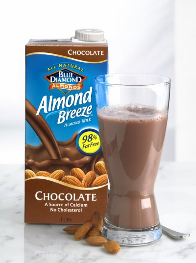 Almond Breeze, Chocolate