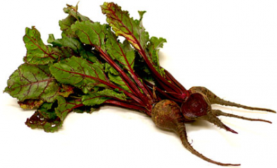 Beets, Baby, Red
