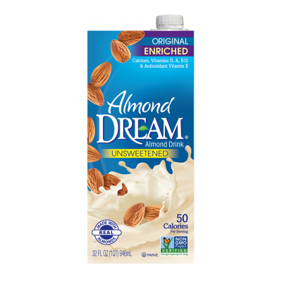 Almond Drink Original Flavor