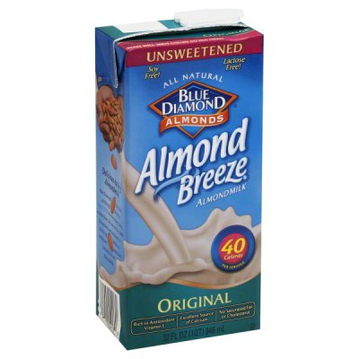 Almondmilk, Original All Natural Rich & Creamy Lactose Free