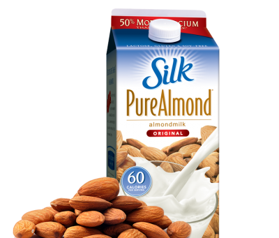 Pure Almond Milk