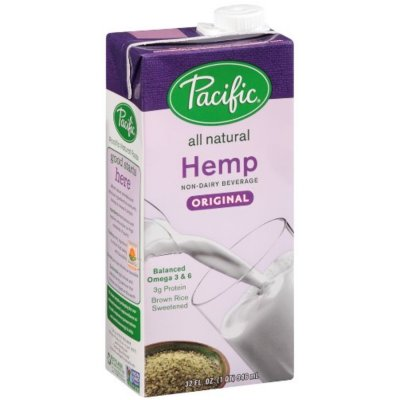 Hemp Original, Unsweetened