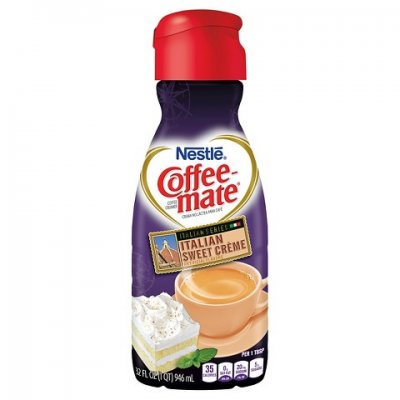 Coffeemate, Sweet Creme