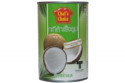 Culinary Coconut Milk, Lite