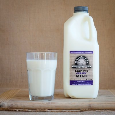 Dairy Pure, 2% Reduced Fat Milk