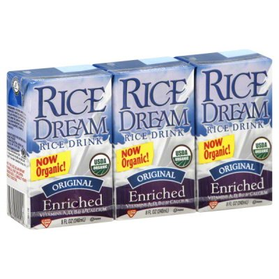 Organic Original Rice Drink