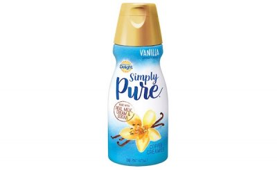 Simply Pure, Coffee Creamer