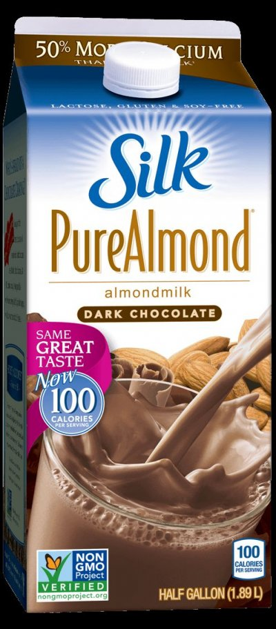 Almondmilk, Dark Chocolate