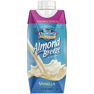 Almondmilk, Lightly Unsweetened Vanilla