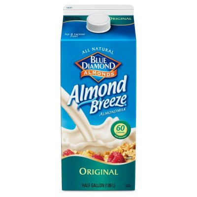 Nature's Basket, Almond Milk, Vanilla