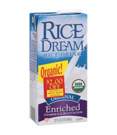 Rice Drink, Original, Classic