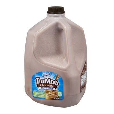 TruMoo Chocolate 1% Lowfat Milk