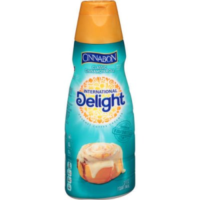 Coffee Creamer, Sweet Buttercream