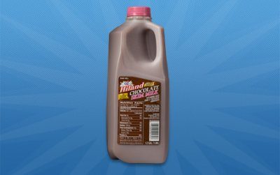 Fat Free Chocolate Skim Milk