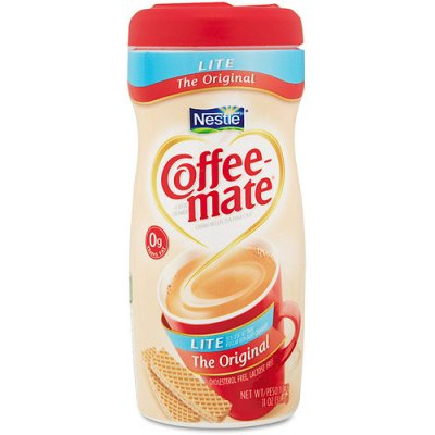 Coffee Creamer, Original, Lite