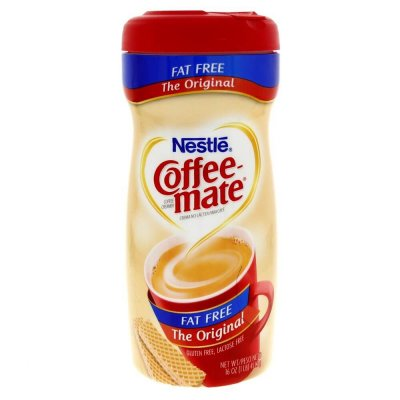 Coffee Creamer, The Original Irish Cream