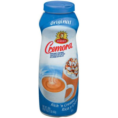 Original Rich & Creamy Non-Dairy Coffee Creamer