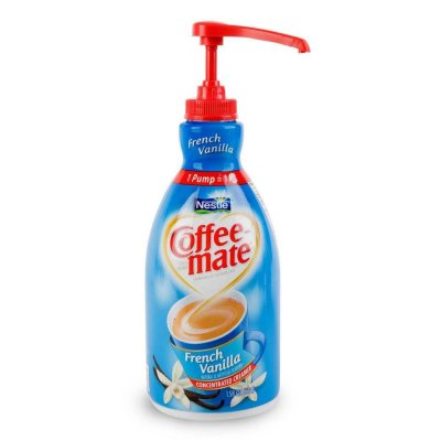 Hazelnut Concentrated Creamer