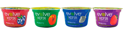 Greek Yogurt, Non-fat, Strawberry Goji
