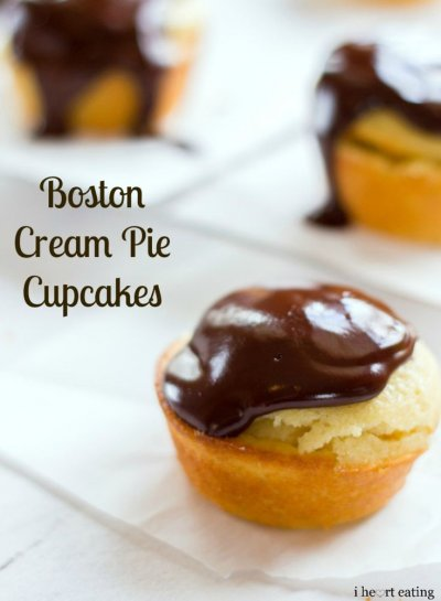 Yogurt, Non-Fat,  Boston Cream Pie