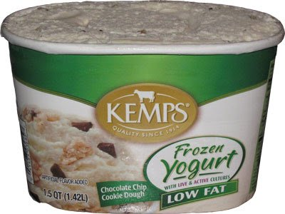 Yogurt, 2% Fat,  Caramel Flavored With Other Natural Flavor