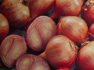 Shallots, Pre-Packed