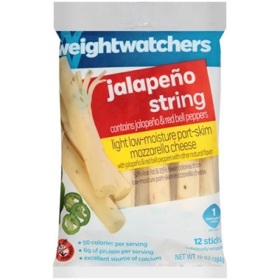 Jalapeno String Cheese