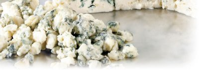 Crumbled Gorgonzola Cheese