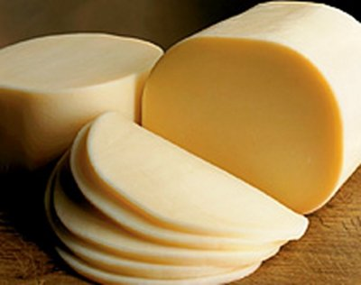 Mild Provolone Cheese