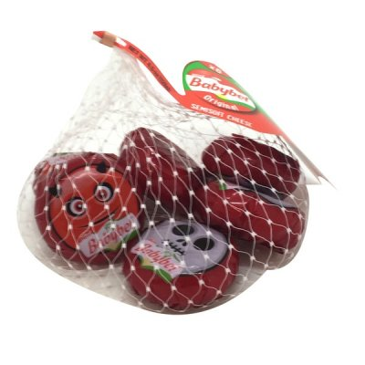 Original Mini Babybel Semisoft Cheese