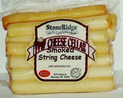 Provolone String Cheese