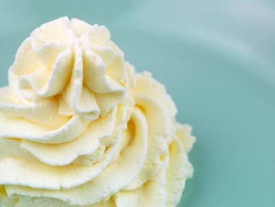 Whipped Topping Cream
