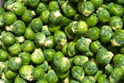 Brussels, Sprouts