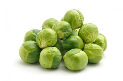 Brussels Sprouts, Retailer Assigned