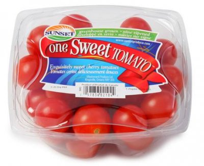 One Sweet (Tomatoes)