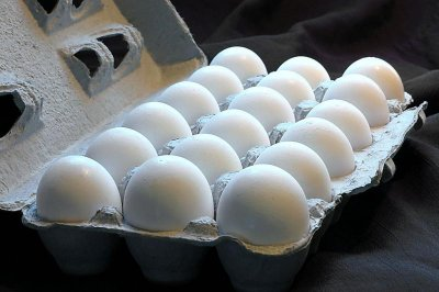 18 Large Eggs