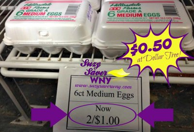 Grade A Medium One Dozen Eggs