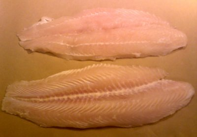 Swai Fillets