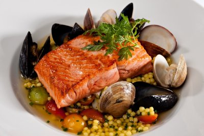 Salmon Boneless Fillets