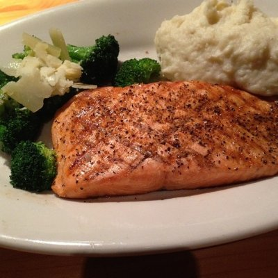 Salmon Fillets Wild Pacific, Boneless Fillets