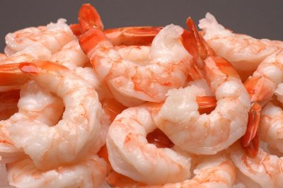 Shrimp, Cooked, Large