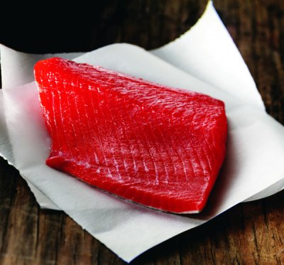 Sockeye Salmon Filets - Wild Caught
