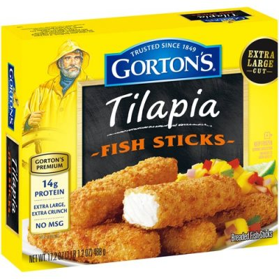 Premium Cod Fish Sticks