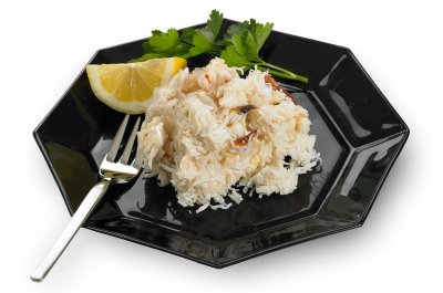 Premium Hand Picked Crab Meat