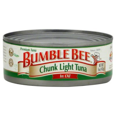 Tuna - Premium Chunk Light