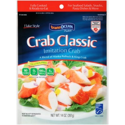 Crab Classic, Flake Style