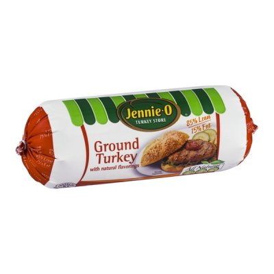 Ground Turkey, 85/15