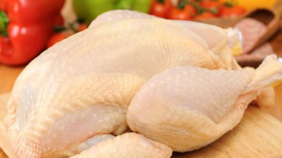 Just Chicken - White Meat Chicken
