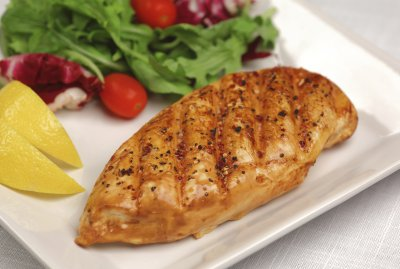 Chicken Breast Filet